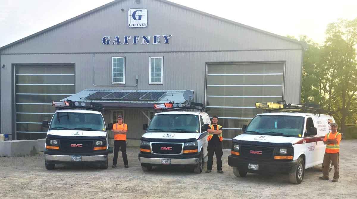 Gaffney, IMAC, Buffinga Electrical
